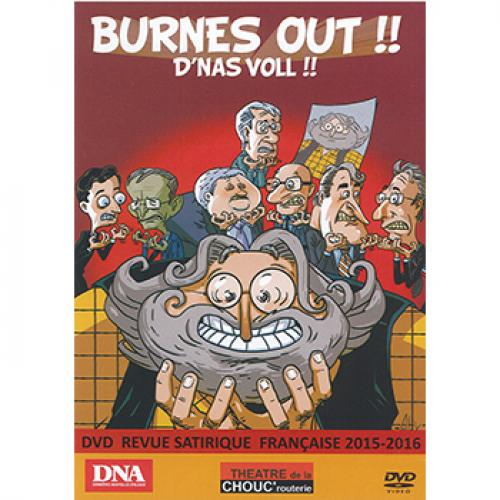 Burnes out !!